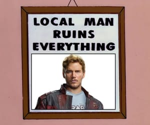 Avengers, funny, and lol image