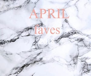april, article, and luxe image