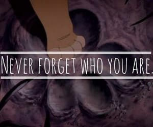 frase, lion king, and never forget image