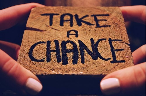 Image result for chance