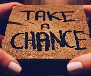 article, life, and chance image