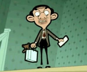 animation, cartoon, and cartoons image
