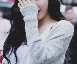 kpop, tiffany hwang, and snsd image