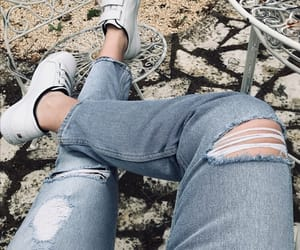 blue, chill, and denim image