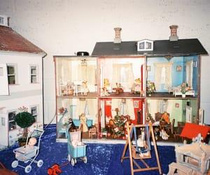 danish and dolls house image