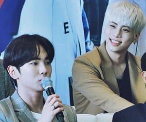 jongkey, k-pop, and key image