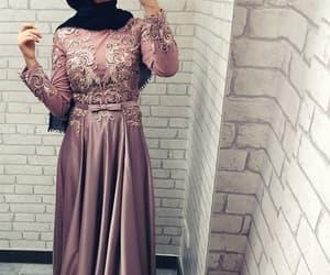 hijab, محجبات, and 💖 image