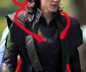 loki, me, and tom hiddleston image