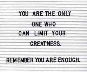 quotes, enough, and limit image