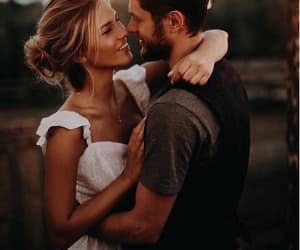 couple, love, and romance image