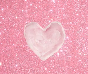 background, girly, and glitter image
