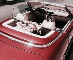 car, vogue, and instagram image