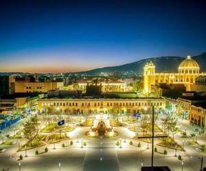 el salvador, centro histórico, and turismo image