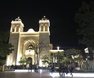 el salvador, travel, and centro histórico image