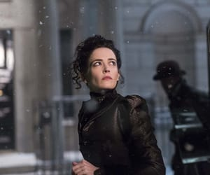eva green, gothic, and penny dreadful image