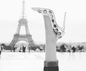 cece, heels, and paris image