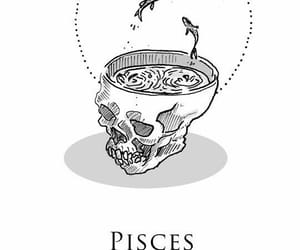 horoscope, pisces, and quotes image
