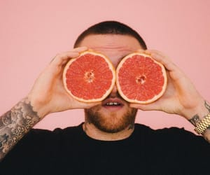FRUiTS, pink, and tattoo image
