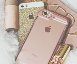 aesthetic, iphone, and pretty image