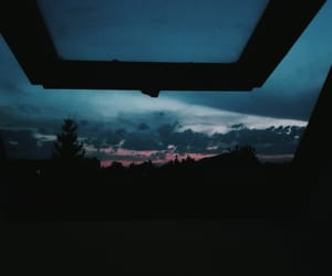 aesthetic, alternative, and window image