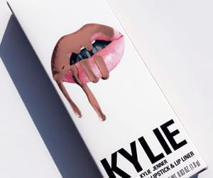 kyliejenner, candy k, and kylie image