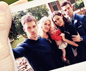 The Originals, hayley marshall, and family image