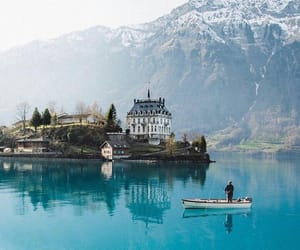 adventure, europe, and landscape image