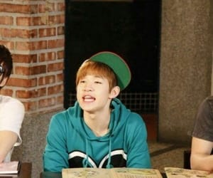 donghae, eunhyuk, and Leeteuk image
