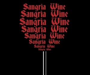 sangria wine image