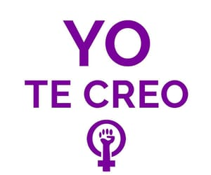 feminism, hermana, and sororidad image