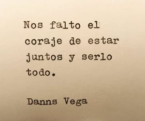 amor, frase, and palabras image