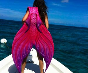 mermaids and mermaids style image