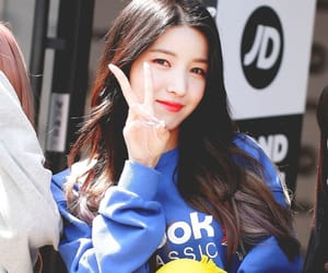 asian, beauty, and kpop image