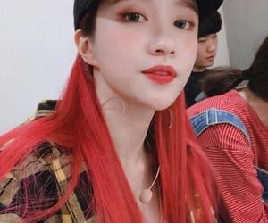 hani, icon, and kpop image