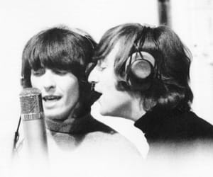 1966, johnlennon, and thebeatles image