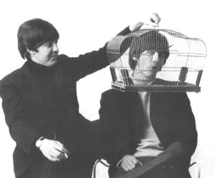 paulmccartney, 1966, and thebeatles image