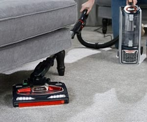 cleaning, vacuum, and diy image