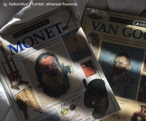 art and monet image