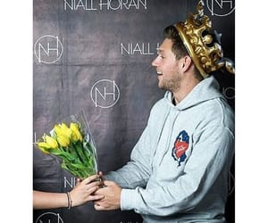 king, horan, and m&g image