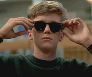 The Breakfast Club, gif, and boy image
