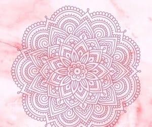 mandala and wallpaper image