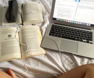 book, study, and studyblr image