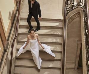 Carolina Herrera, chic, and model image