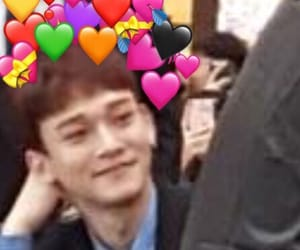 Chen, reactions, and exo image
