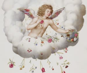 art and rococo image