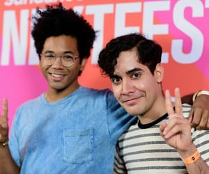 toro y moi, neon indian, and alan palomo image