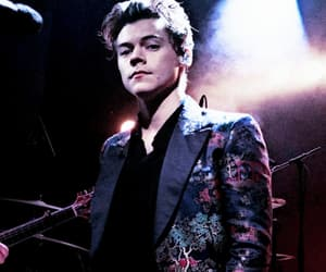 style and Harry Styles image