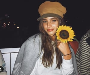 beautiful, gorgeous, and sunflower image