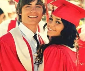 article, high school musical, and tag image