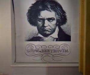 alex delarge, Beethoven, and clockwork orange image